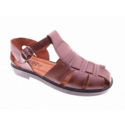 Sandalia de hombre