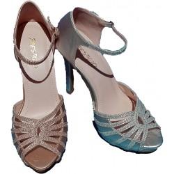Zapatos de Tacón de la casa Prestigio