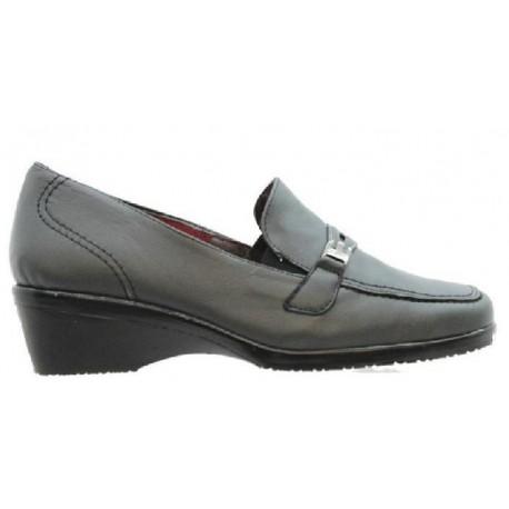 Zapato de cuña casa Joyca.Ref:13326