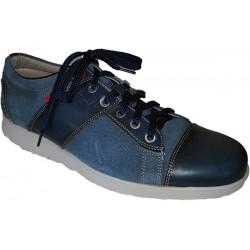 Zapato deportivo casa Tolino.Ref:65606