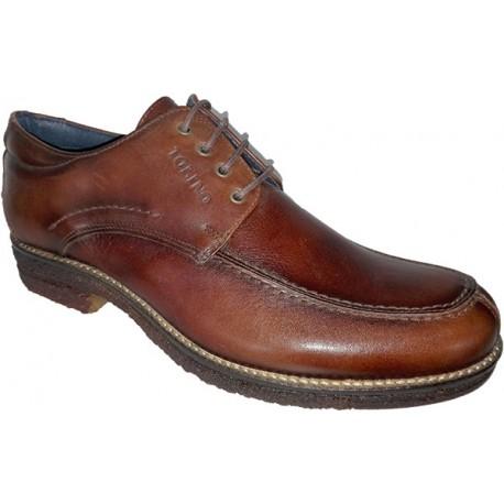 Zapato de cordón de la casa Tolino. Ref:90113