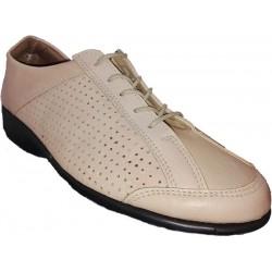 Zapato de la casa Valdegama.
