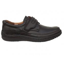 Zapato en piel para hombre LeyLand.Ref:10102