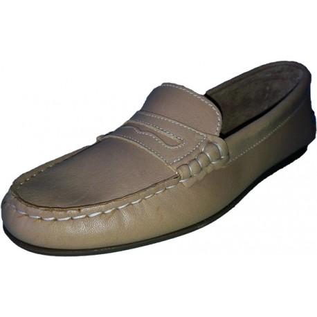 Zapato de mujer con cuña de la casa Himalaya