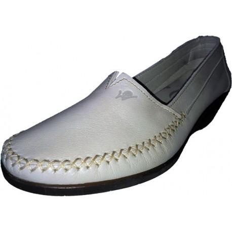 Zapato de mujer de la casa himalaya