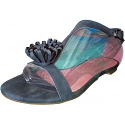 Zapato de mujer de la casa Lola Blue