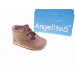 Inglesito para niños de la casa Angelitos
