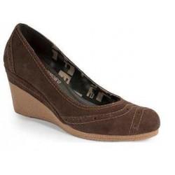 Zapato de cuña para mujer casa After Hourse. Ref: 53632