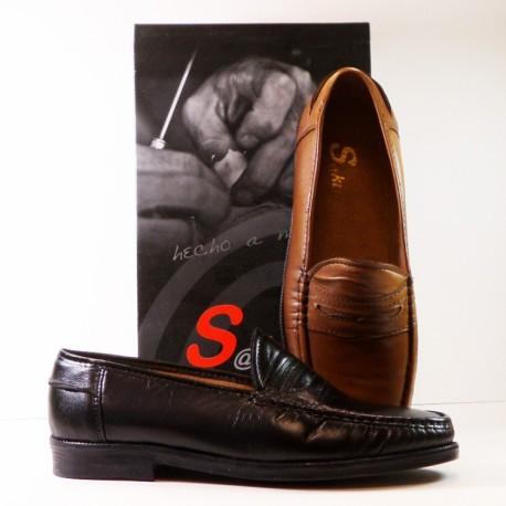 Zapato de hombre hecho a mano SAKUT