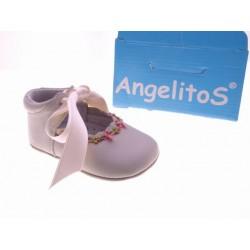Mercedita para niña de la casa Angelitos