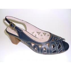 Zapato de mujer Blander´s.Ref:50508
