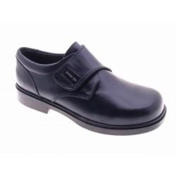 Zapato escolar de Pito'ss en Azul Marino
