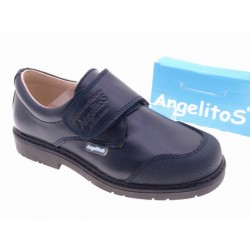 Zapato escolar de Angelitos 452