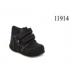 Zapato para niños con puntera reforzada