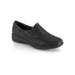Zapato plano casa Blander's.Ref:51800