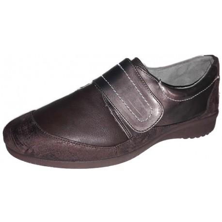 Zapato vulcabicha