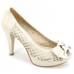 Zapato de cooktail para mujer de la casa LolaBlue. Ref:32D242