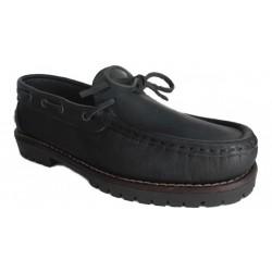 Zapato apache para niño Roly poly 100% piel