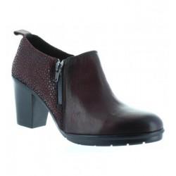 Zapato para mujer de tacón bajo CUMBIA