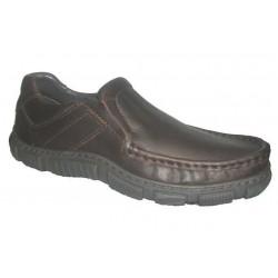 Zapato en piel para hombre Soloshoes. Ref:2063