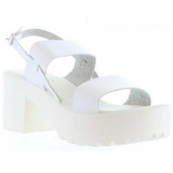 Sandalia para mujer con plataforma