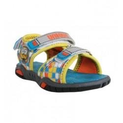 Sandalias de Niño y Niña Minions