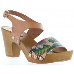 Sandalias de Mujer VAQUETILLAS