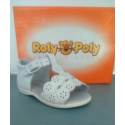 Zapato de niña de la casa Roly Poly modelo R3190