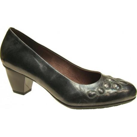 Zapato de señora de la casa Pitillos.Ref:364