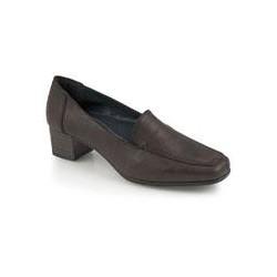 Zapato de tacón bajo casa Blander´s.Ref:51802