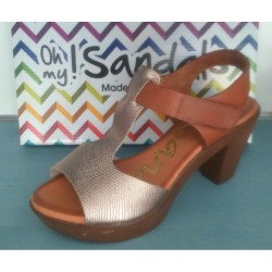 Sandalia para mujer de la casa Oh my! Sandals