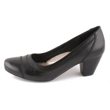 Zapato de tacón de la casa Lolablue.Ref:34D763