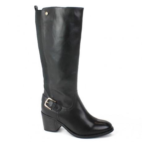 Bota de señora Negro de la marca Xti Ref.28514
