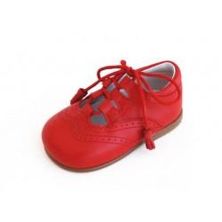Zapato inglesito de niño/a RolyPoly.Ref:117