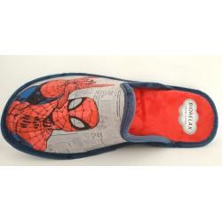 Zapatilla BIORELAX SPIDERMAN para hombre. Ref: 1436