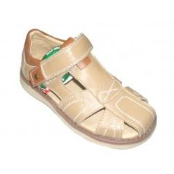 Sandalia de niño Guantitos.Ref:3003