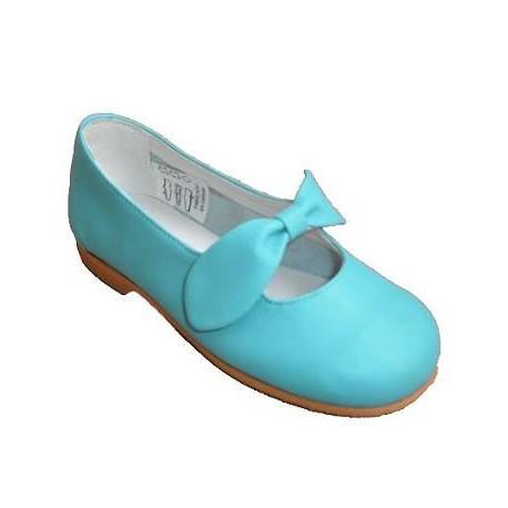Zapato de vestir para niña Clover.Ref:643