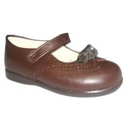 Zapato de niña Roly Poly.Ref:1150