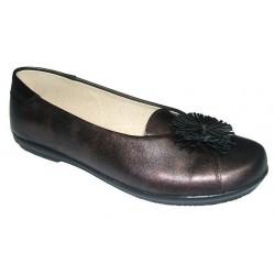 Zapato de niña Roly Poly. Ref:9069