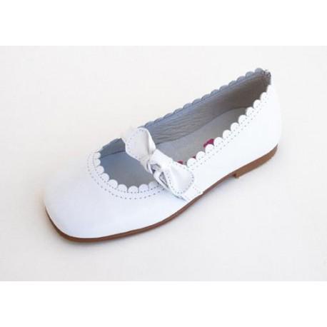 Zapato niña Roly Poly.Ref:9094
