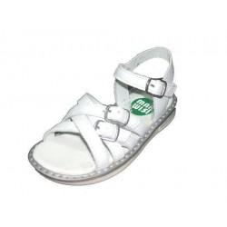 Sandalia de niña Guantitos.