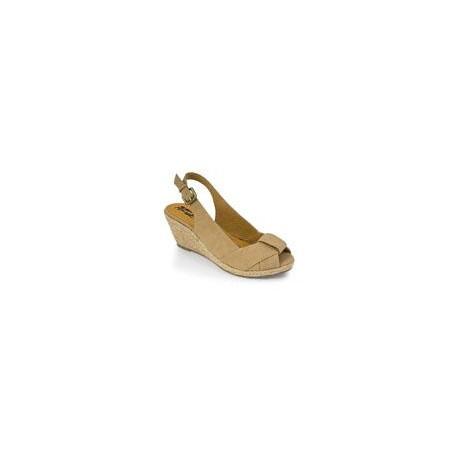 Zapato de esparto para mujer After Hours.Ref 52644