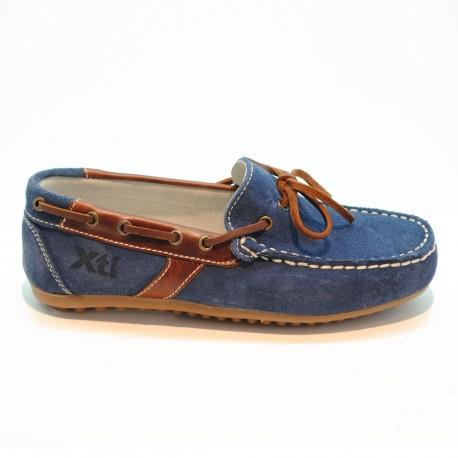 Zapato para niño modelo XTI. Ref:51793