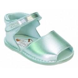 Sandalia de bebe para niña de la casa Dbebe