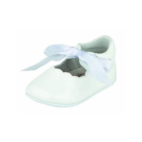 zapato para bebé de la casa Dbebé