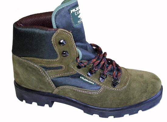 Bota Trekking Canos Hurn.Ref:2000