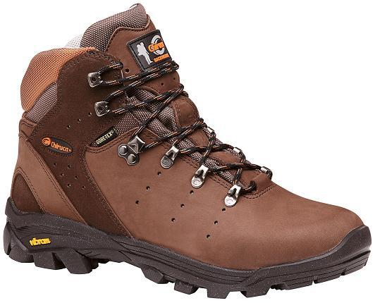 Bota Trekking modelo Aneto Chiruca.Ref:4740