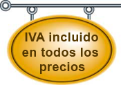IVA incluido