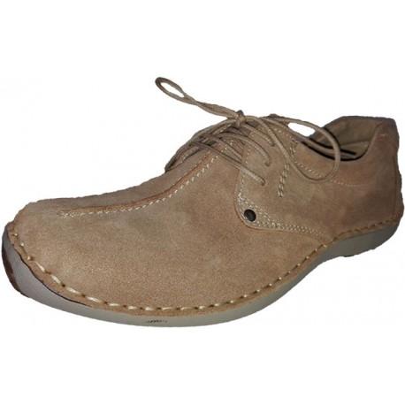 Zapato tipo casual de la casa Ley Land. Ref:7201