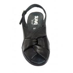 Sandalia de Señora en piel LeyLand. Ref: 3581